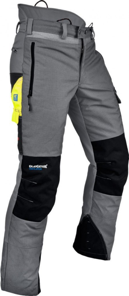 Pfanner Ventilation Type A chainsaw trousers